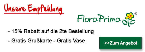 Arnstadt Blumenversand