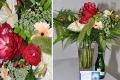 In der Blumenvase & Gratisgeschenke