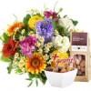 Blumen zum Frühling bei Blume2000