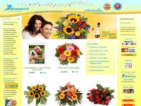 Blumenfee Blumenversand