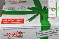 Frischhaltebox Blume2000
